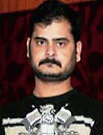 A bookie now accuses suspended IPS officer Alok Kumar of extortion