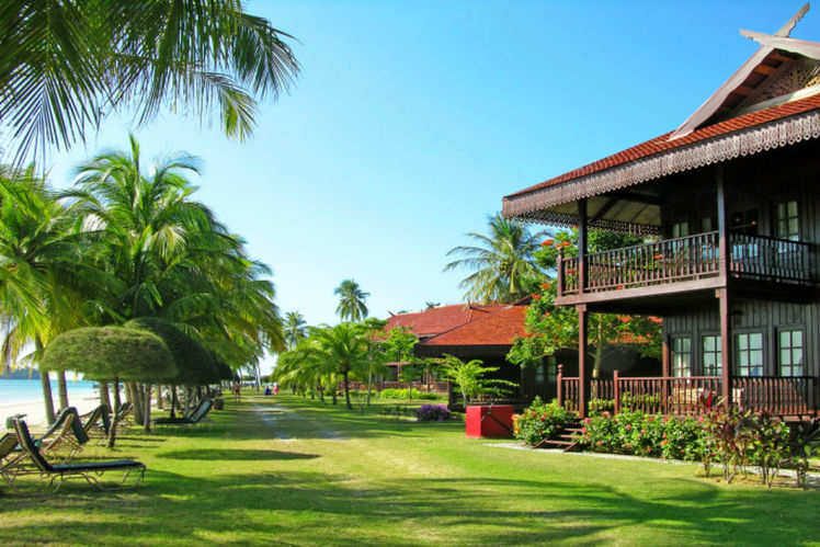 The Best Hotels In Langkawi