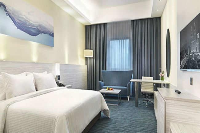 Sunway Putra Hotel, Kuala Lumpur - Get Sunway Putra Hotel