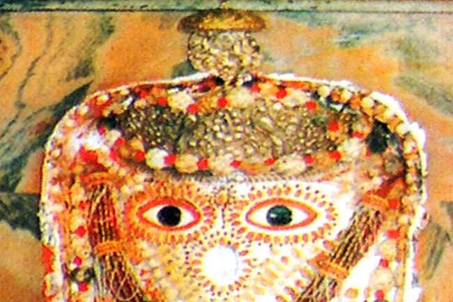 Bhairon Temple