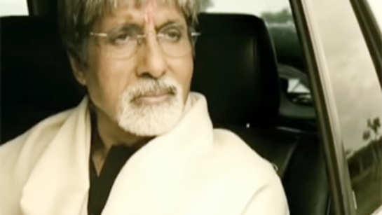 Sarkar Raj: The Govinda - Theme