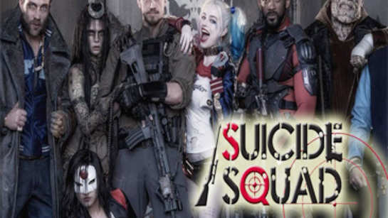 Official trailer of 'Suicide Squad' released