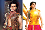 TV shows leaping for TRPs