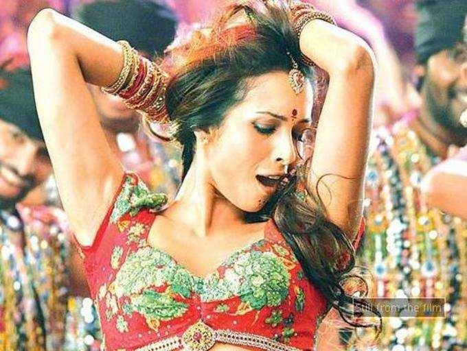Malaika Arora Khan: 5 best item numbers