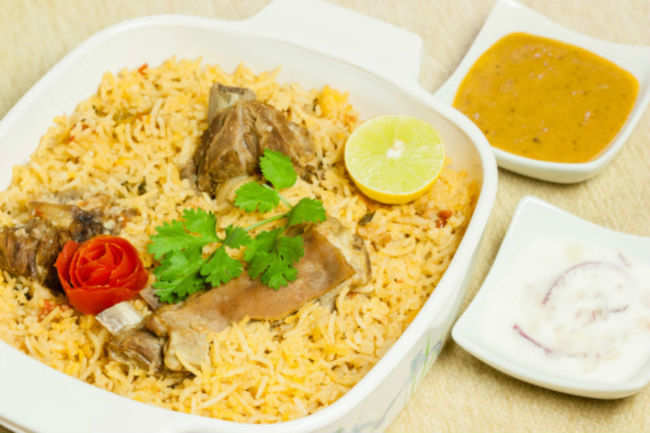 Nizam's