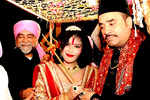 Radhe Maa and her small screen connection