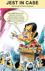 Indo-Pak talks