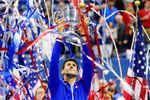 Novak Djokovic wins 2015 US Open