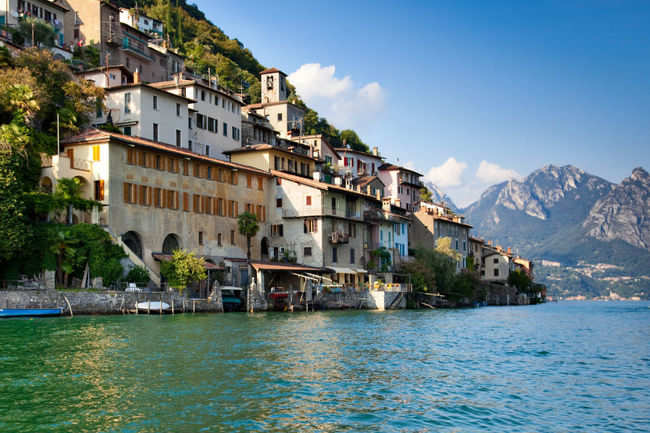 Lugano: Get the Detail of Lugano on Times of India Travel