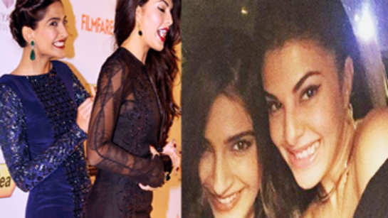 Sonam Kapoor's most adorable candid clicks