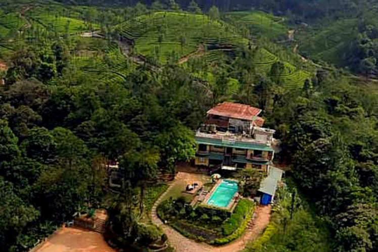 Wilderness Wonder At Wild Elephant Eco Friendly Resort