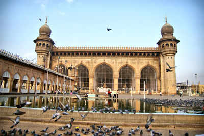 Hyderabad Travel Guide: Find the Hyderabad Tourist Guide