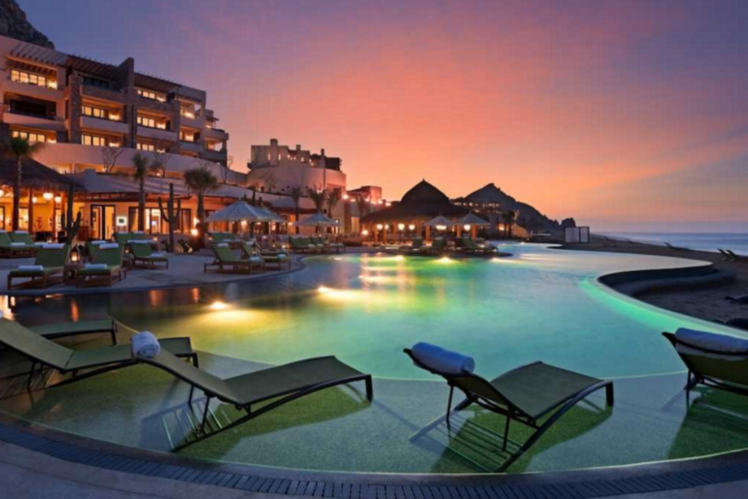 The Best Luxury Hotels In Mexico