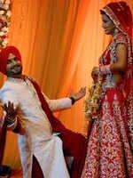 Harbhajan Singh-Geeta Basra Wedding: Pictures you should not miss