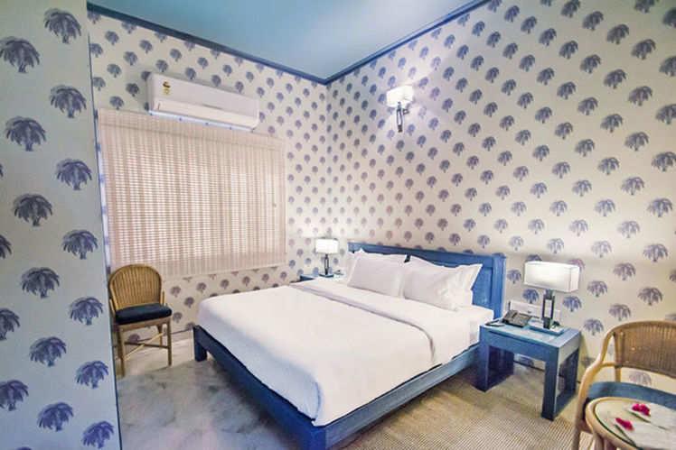 Prominent Boutique Stays In Jaisalmer