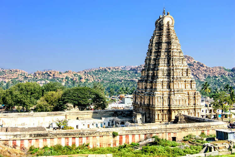 places to visit in hampi best time to visit in hampi times of