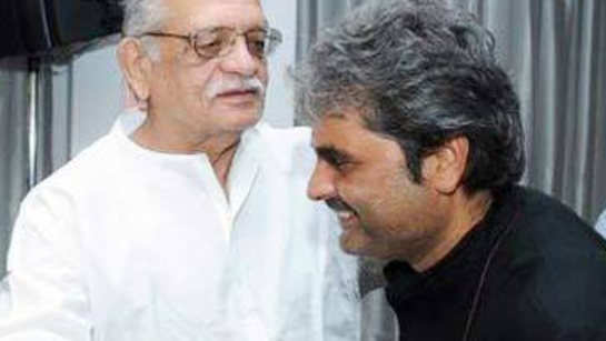 Vishal Bhardwaj-Gulzar support Abhishek Chaubey's first production