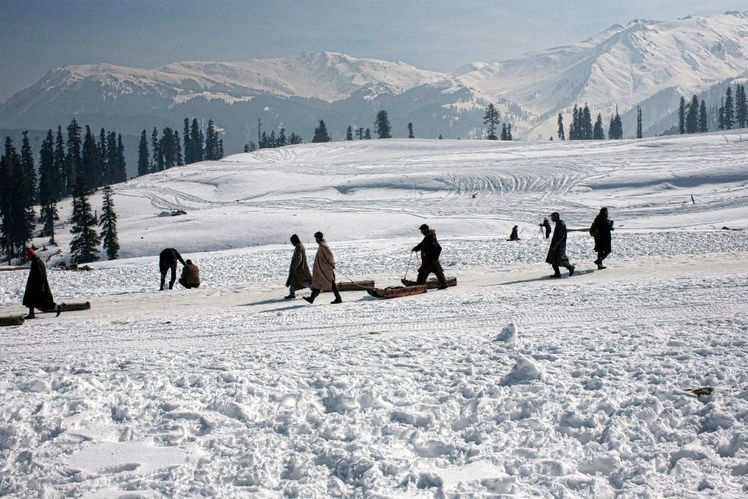 Image result for gulmarg
