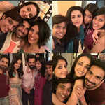 TV celebs and their real life kids