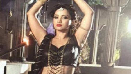 Adaa Khan super excited over the success of 'Naagin'