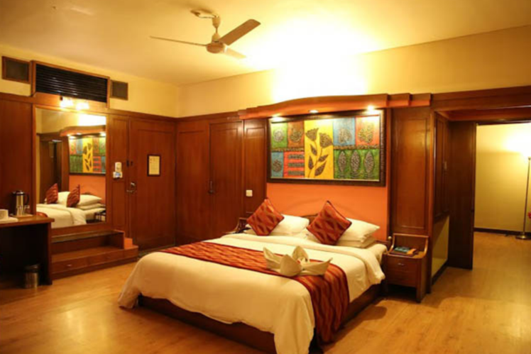Best Mid Budget Hotel Options For Pocket Friendly Holidays In Guwahati