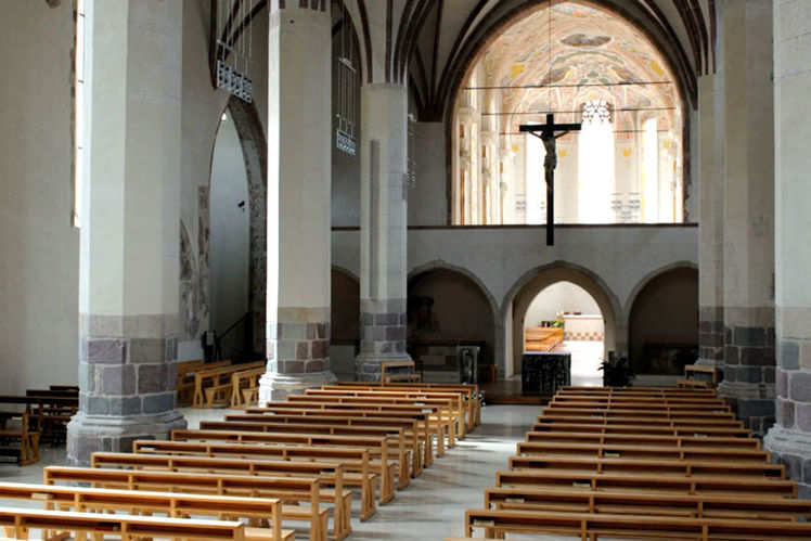 Places To See In Bolzano | Attractions In Bolzano | Times of India ...