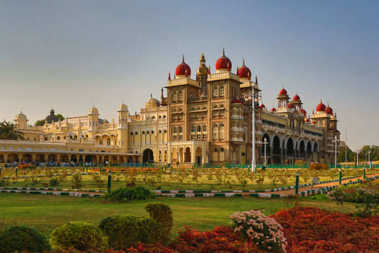 places to explore in mysore mysore sightseeing times of india travel