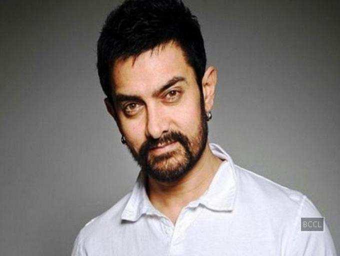 Aamir Khan - Flashback to the Future!