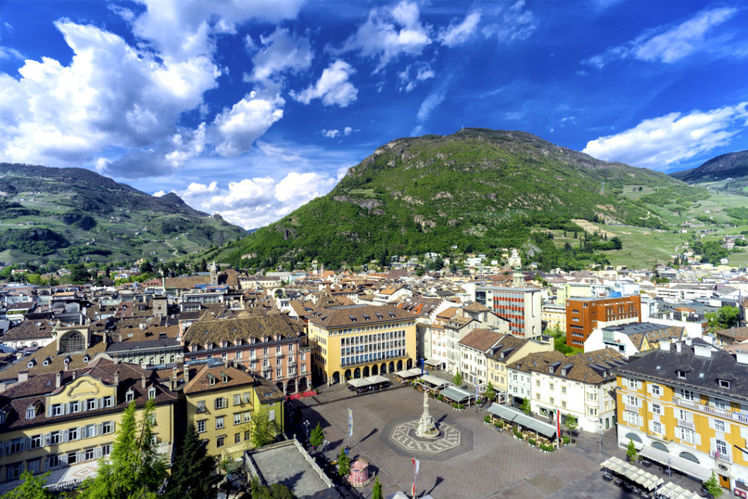 Best Places To Visit Around Bolzano | Bolzano Attractions | Times of ...