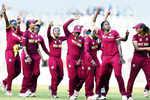 West Indies women team