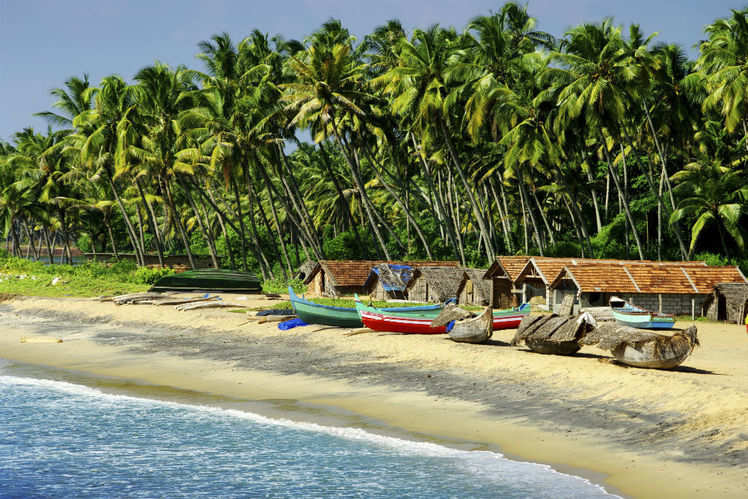 Goa Photos | Goa Images | Goa Pictures | Times of India Travel