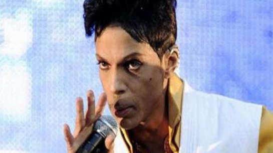 Pop icon Prince dies at 57