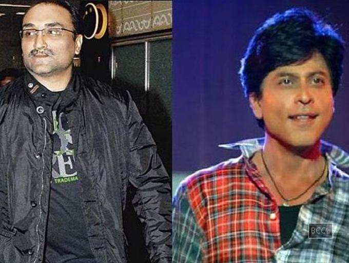 Is Aditya Chopra responsible for Shah Rukh Khan's 'Fan' disaster?