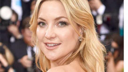 Hollywood tears you down: Kate Hudson