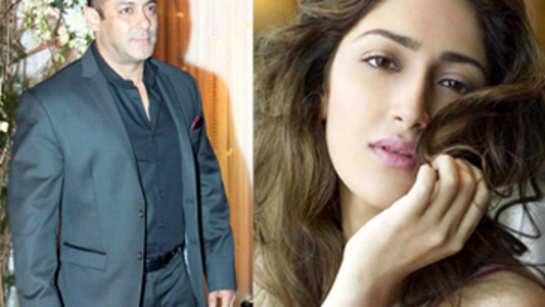 Salman Khan recommended Sayesha Saigal for Ajay Devgn's 'Shivaay'