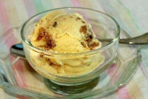 Bread Ice Cream