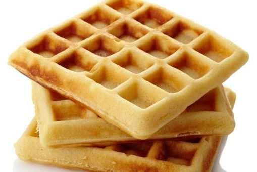 Fried Waffles