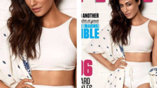 Chitrangda Singh sizzles in hot photoshoot for FHM