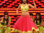 63rd Britannia Filmfare Awards South: Peppy Performances