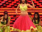 63rd Britannia Filmfare Awards South: Peppy Performances