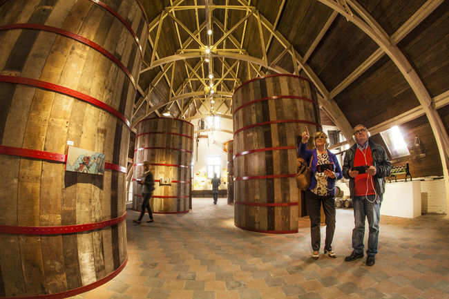Bruges Beer Museum: Get the Detail of Bruges Beer Museum on