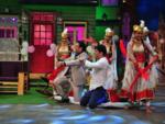 Govinda promotes Jagga Jasoos on The Kapil Sharma Show