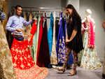 Divyanka Tripathi's shopping diaries for wedding
