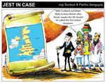 Dis-United Kingdom