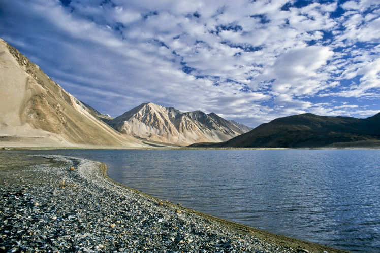 Best Time To Visit Leh Ladakh Is Between June And September Are Ideal