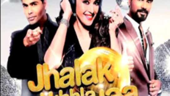 'Jhalak Dikhhla Jaa' 9 contestants revealed