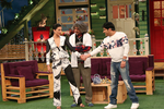 Rajeev Khandelwal and Gauahar Khan promote Fever on The Kapil Sharma Show