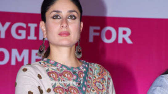 Kareena's driver goes missing
