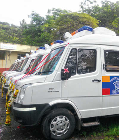 Pune police to get mobile forensic vans for samples