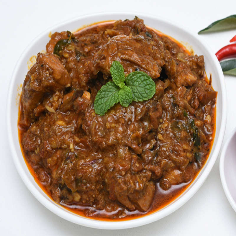 Dhaba Style Spicy Chicken Recipe How To Make Dhaba Style Spicy Chicken Recipe Homemade Dhaba Style Spicy Chicken Recipe